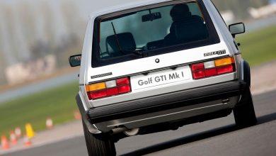 Photo of VW Golf GTI: η σχεδιαστική εξέλιξη της μάσκας του [μέρος 1o]