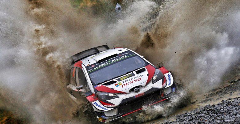 Photo of WRC- Ράλι Βρετανίας: Φουλ για τον τίτλο ο Ott Tanak!