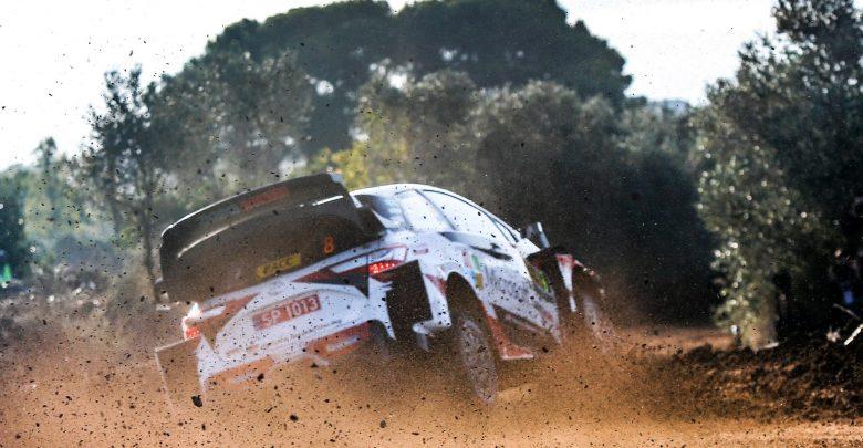 Photo of WRC – Ράλι Ισπανίας: Νικητής ο Neuville, πρωταθλητής ο Tanak!