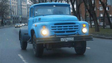 Photo of Ρωσικό φορτηγό με BMW κινητήρα 600 ίππων και 0-100 σε 5,5 δεύτερα! [vid]