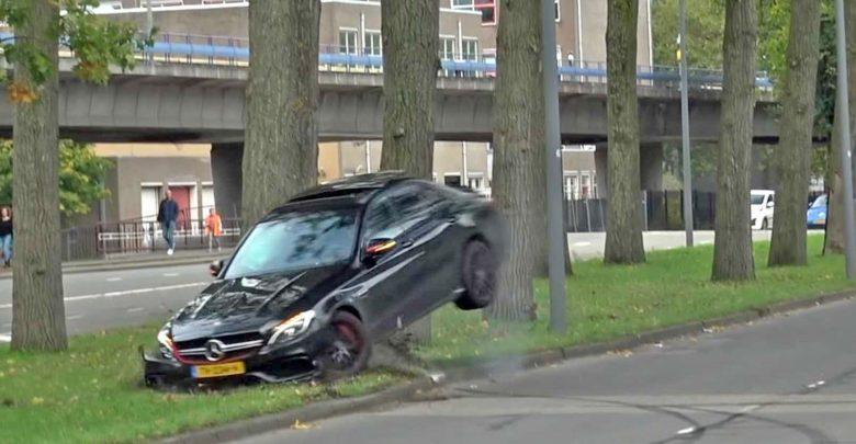 Photo of Να γιατί μία Mercedes-AMG C63 (και όχι μόνο) δεν είναι για όλους [vid]
