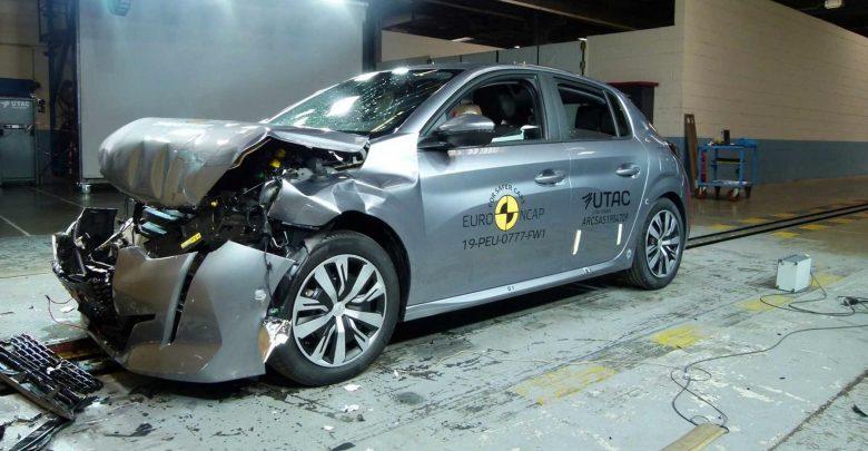 Photo of Euro NCAP: Ποια μοντέλα πήραν 4 αστέρια;