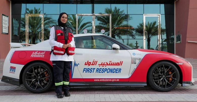Photo of Ποια είναι τα πιο ξεχωριστά ασθενοφόρα στο Dubai;
