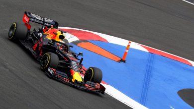 Photo of GP Μεξικό: Pole position για τον Max Verstappen, πίσω του οι δύο Ferrari!