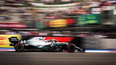 Photo of Grand Prix Μεξικό: Νικητής ο Hamilton χάρη στην έξυπνη τακτική της Mercedes!