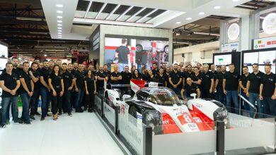 Photo of Ισχυρή η παρουσία της Ιαπωνικής Α.Ε. στην AutoTec Expo 2019