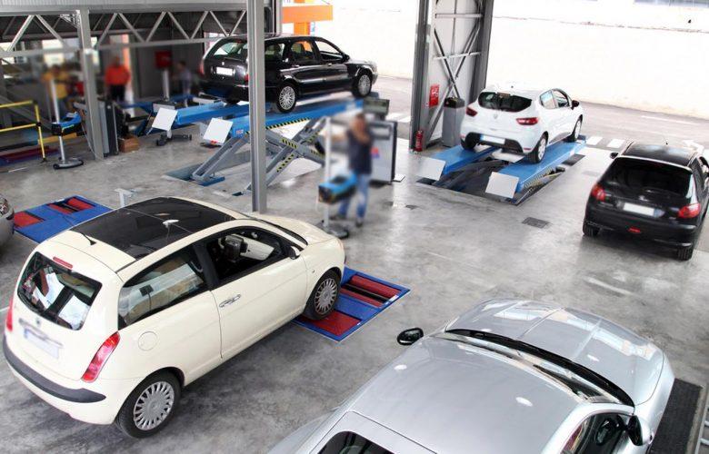 Κανονικά θα περνούν τα αυτοκίνητα με τα «πειραγμένα» κοντέρ και τα «γυρισμένα» χιλιόμετρα από τα ΚΤΕΟ