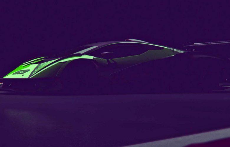 Ποια είναι η νέα Lamborghini που ετοιμάζουν οι Ιταλοί;