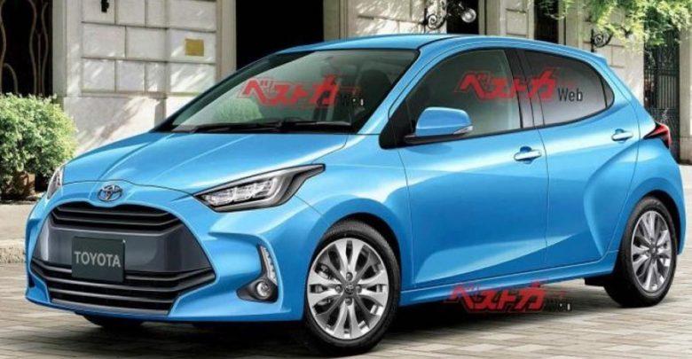 Photo of To νέο Toyota Yaris αποκαλύπτεται πρόωρα και ανεπίσημα