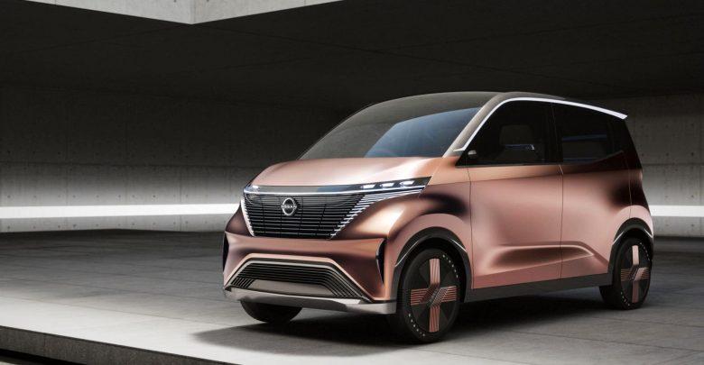 Photo of Το Nissan IMk EV έχει ενδιαφέρον
