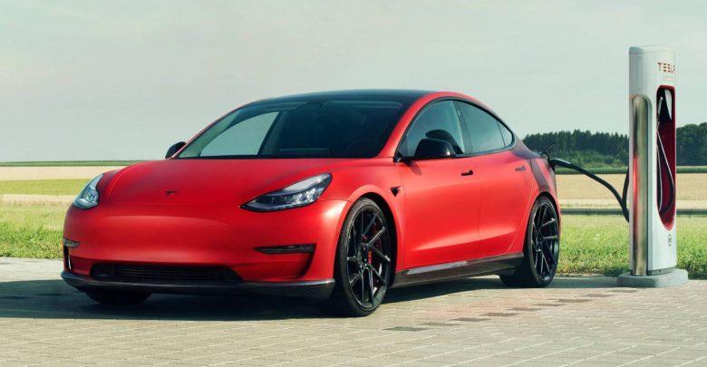 Photo of O Σεπτέμβριος αποτέλεσε ιστορικό ρεκόρ για το Tesla Model 3
