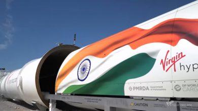Photo of Το πρώτο Hyperloop θα κατασκευαστεί στην Ινδία [vid]