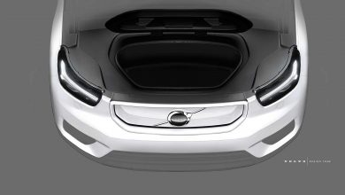 Photo of Το ηλεκτρικό Volvo XC40 θα έχει δύο πορτμπαγκάζ!