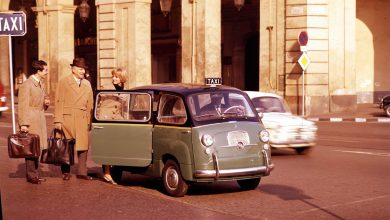 Photo of Η FCA θα δανείσει στο μουσείο V&A του Λονδίνου το Fiat 600 Multipla