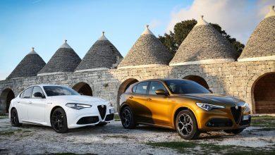 Photo of Βρείτε την διαφορά στις «νέες» Alfa Romeo Giulia και Stelvio