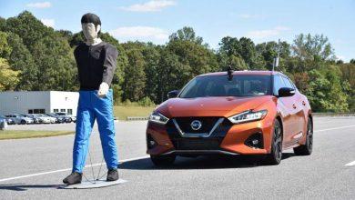 Photo of IIHS: Τα Nissan Maxima και Altima διακρίθηκαν στα crash-test με πεζούς