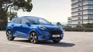 Photo of Οι τιμές πώλησης του νέου Ford Puma ξεκινούν από 20.097€