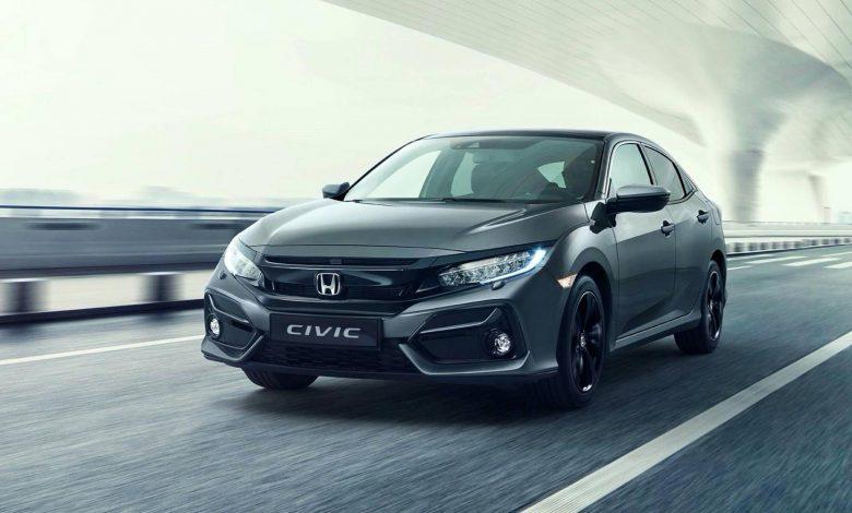 Photo of Ανανέωση στα σημεία για το Honda Civic