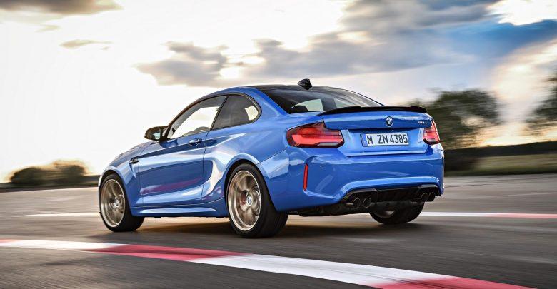 Photo of H BMW M2 CS είναι ακόμη πιο ισχυρή και ακόμη πιο ελαφριά