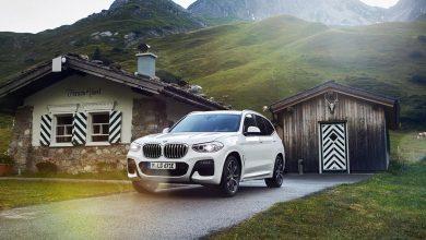 Photo of H BMW X3 xDrive30e είναι plug-in και υβριδική