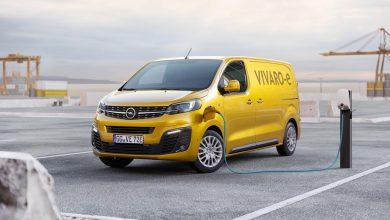 Photo of Το Opel Vivaro-e θα είναι διαθέσιμο το 2020