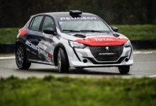 Photo of Έτοιμο για δράση το Peugeot 208 Rally 4