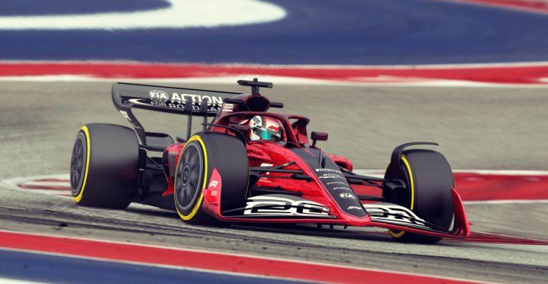 Photo of Πως θα είναι τα μονοθέσια της Formula 1 όταν αλλάξουν οι κανονισμοί το 2021;