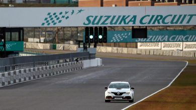 Photo of To Renault Megane R.S. Trophy-R κατακτά και την Suzuka