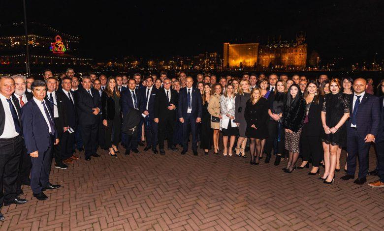 Photo of Peugeot: Με απόλυτη επιτυχία διεξάγει το πανελλήνιο συνέδριο δικτύου διανομέων
