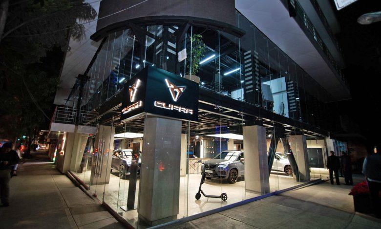 Photo of CUPRA: Το πρώτο της παγκοσμίως κατάστημα εγκαινιάστηκε στο Μεξικό