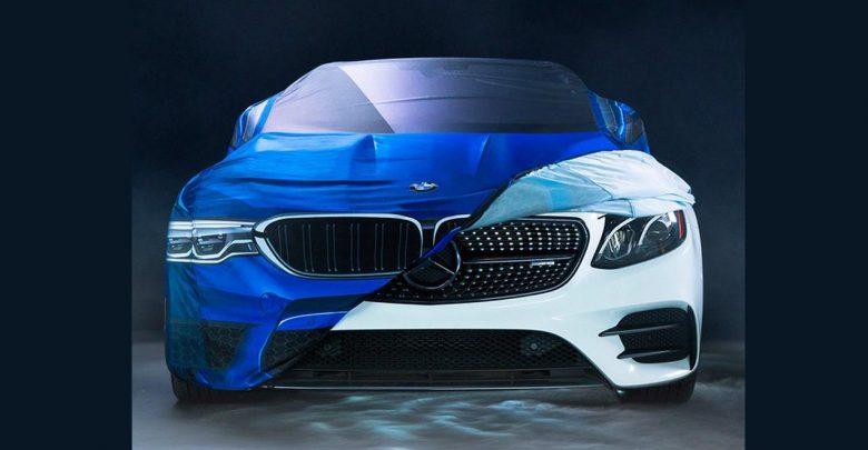 Photo of Η BMW πήγε να κάνει πλάκα στην Mercedes. Και την πάτησε…