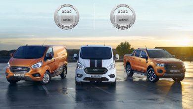 Photo of Νέες διακρίσεις και βραβεύσεις για τα επαγγελματικά Ford