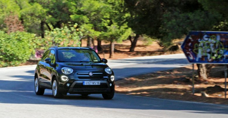 Photo of Fiat 500Χ 1.3 Firefly DCT 150 PS [test drive]