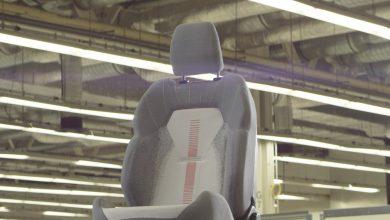 Photo of 3D πλέξη Ford, το μέλλον στις ταπετσαρίες [vid]