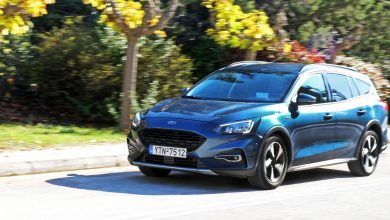 Photo of Ford Focus Active Wagon 1.5 EcoBoost [test drive]