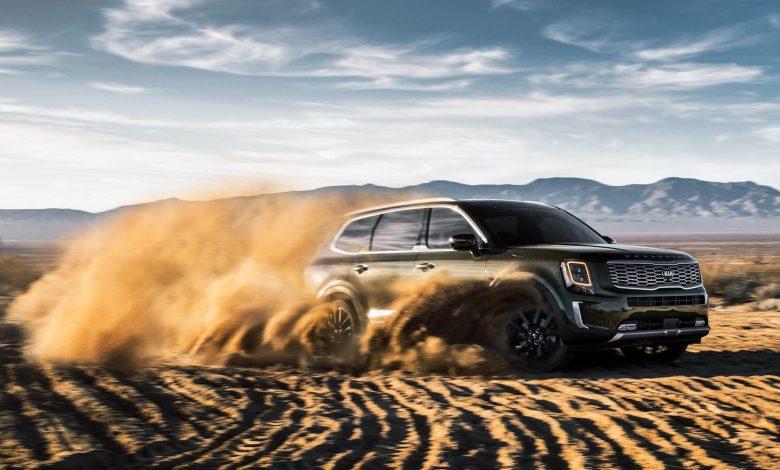 Photo of H Kia βραβεύθηκε ως η καλύτερη μάρκα SUV από το U.S. News & World Report