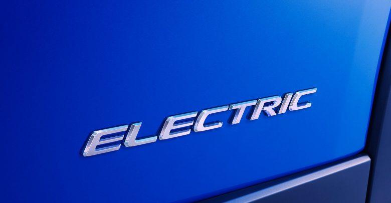 Photo of H Lexus έτοιμη να παρουσιάσει το πρώτο της ηλεκτρικό όχημα
