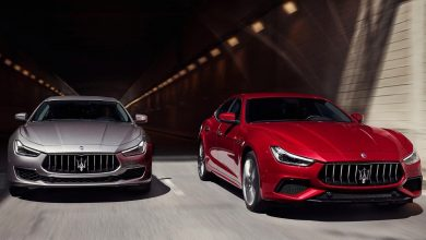 Photo of Θα είναι εξηλεκτρισμένο το μέλλον της Maserati;