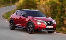 Διαθέσιμο το νέο Nissan Juke, δείτε τις τιμές πώλησης