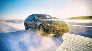 Photo of H BMW i4 θα είναι το αντίπαλο δέος του Tesla Model 3