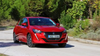 Photo of Peugeot 208 1.2 PureTech 100 [test drive]