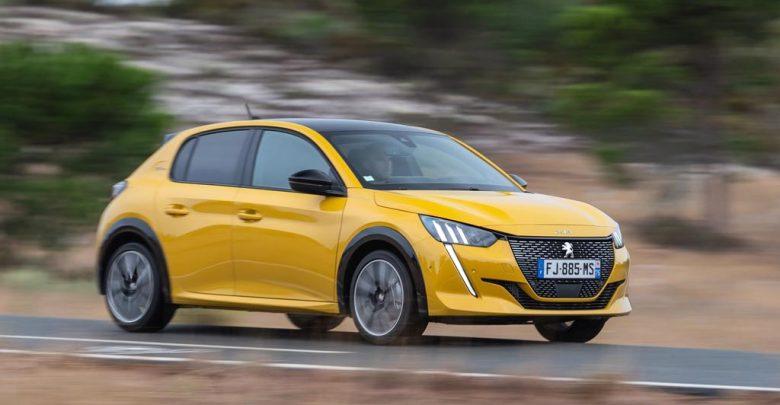 Photo of Πόσο κοστίζει το νέο Peugeot 208;