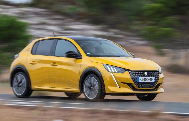Πόσο κοστίζει το νέο Peugeot 208;