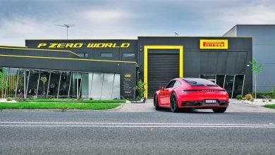 Photo of Pirelli: Η 5η μπουτίκ ελαστικών P Zero World άνοιξε στη Μελβούρνη