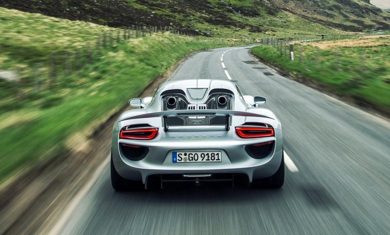 Photo of H Porsche ετοιμάζει ένα hypercar κόντρα στην Mercedes-AMG One