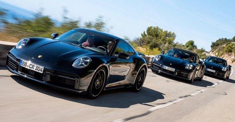 Photo of Εντός του 2020 η νέα Porsche 911 Turbo, με 650 PS!