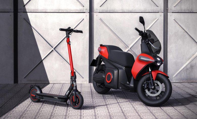 Photo of SEAT: ένα business unit για την προώθηση της αστικής κινητικότητας και του e-Scooter