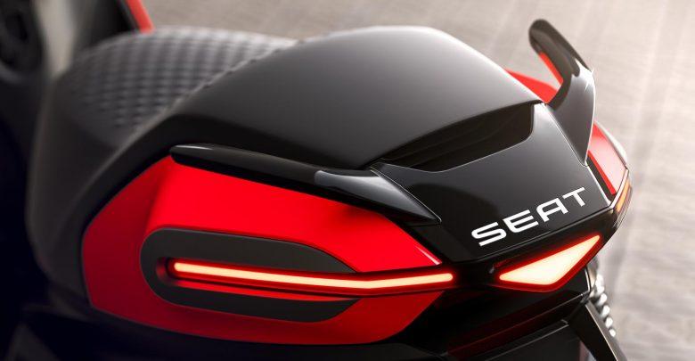 Photo of Η SEAT μπαίνει στην αγορά των μοτοσυκλετών με ένα ηλεκτρικό σκούτερ!