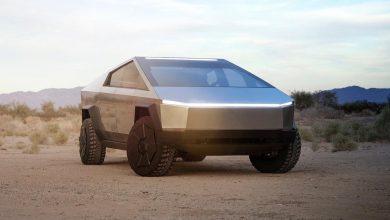 Photo of Απαγορευτικό για την Ευρώπη το Tesla Cybertruck;