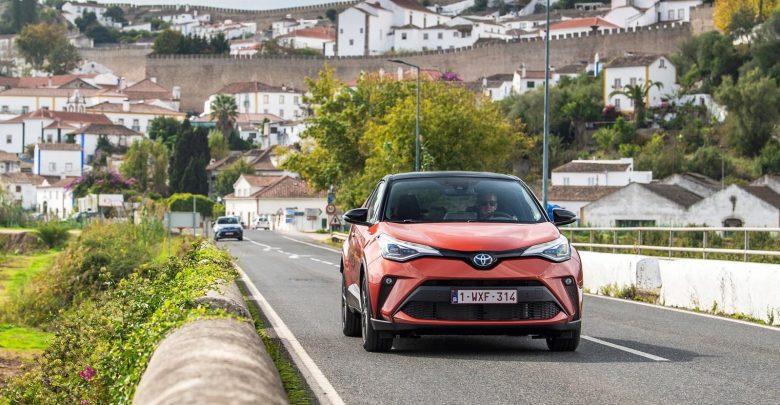 Photo of Με το ανανεωμένο Toyota C-HR στην Πορτογαλία [first drive]